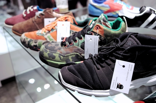 5th Anniversary 2013.8.8|An Omnibus Shoe Gallery Theme 5 Sneaker Speaker vol.5 Supported by SHOES MASTER_1.JPG