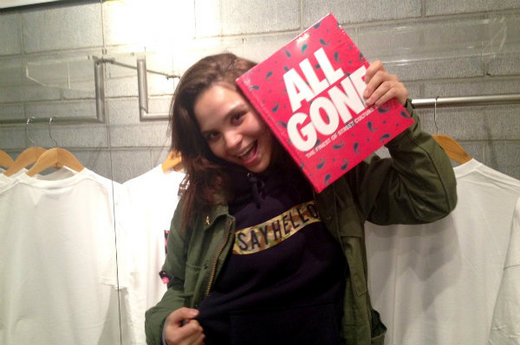 ALL GONE THE FINEST OF STREET CULTURE 2012 OFFICIAL JAPAN BOOK LAUNCH_11.JPG
