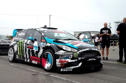 MONSTER ENERGY PRESENTS KEN BLOCK`S NAGOYA EXPERIENCE_3.JPG