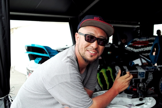 MONSTER ENERGY PRESENTS KEN BLOCK`S NAGOYA EXPERIENCE_8.JPG