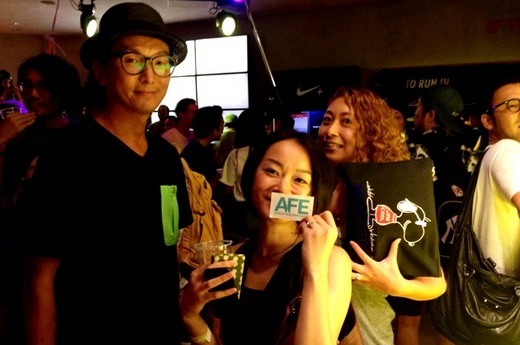 NIKE FREE FLYKNIT+ LAUNCH EVENT_4.JPG