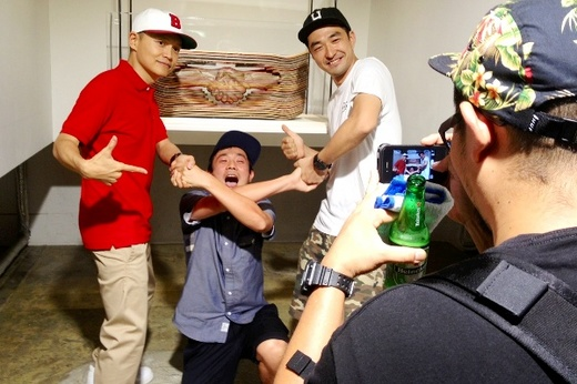 UNIFUL×HAROSHI Collaboration Deck Release Party Recap_2.JPG