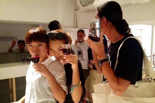 UNIFUL×HAROSHI Collaboration Deck Release Party Recap_5.JPG