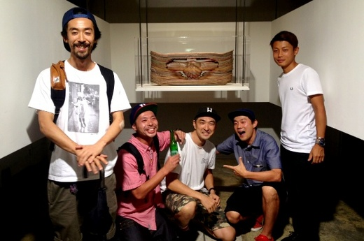 UNIFUL×HAROSHI Collaboration Deck Release Party Recap_6.JPG