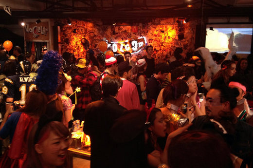 VOLCOM STORE TOKYO HALLOWEEN NIGHT OUT_4.jpg