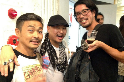 Volcom Stone presents EXPERIMENTAL ART SURF SHOP ART SHOW OPENING PARTY_5.jpg
