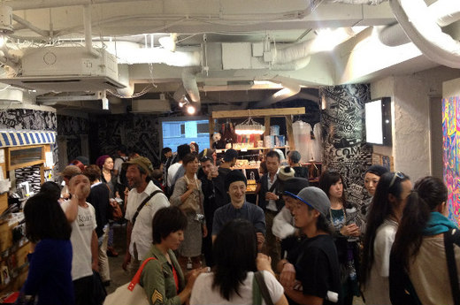 Volcom Stone presents EXPERIMENTAL ART SURF SHOP ART SHOW OPENING PARTY_7.jpg