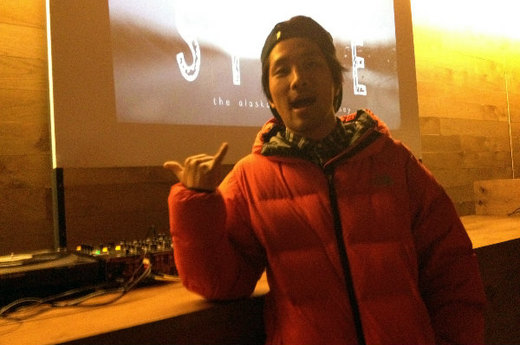 THE NORTH FACE presents Stove & White Noise Special screening_4.jpg