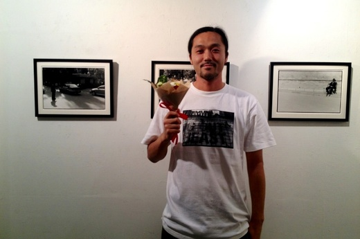 know1edge presents Lui Araki Photo Exhibition at NO.12 GALLERY_1.JPG